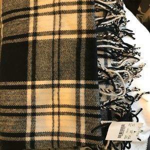 J.Crew Factory Blanket Scarf
